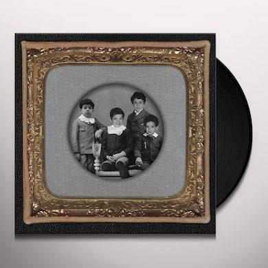 Mashrou' Leila THE BEIRUT SCHOOL Vinyl Record