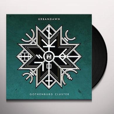 Urbandawn GOTHENBURG CLUSTER Vinyl Record