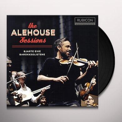 Bjarte Eike / Barokksolistene ALEHOUSE SESSIONS Vinyl Record
