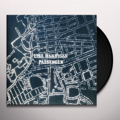 Lisa Hannigan PASSENGER Vinyl Record