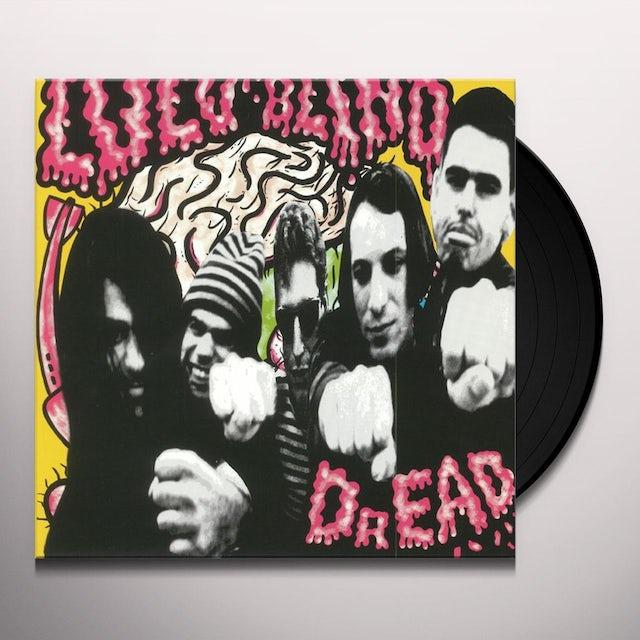 Lulu Blind DREAD Vinyl Record