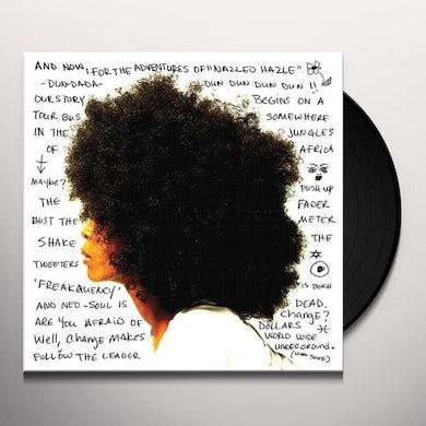 WORLDWIDE UNDERGROUND Vinyl Record