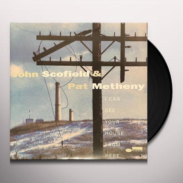 John Scofield & Pat Metheny