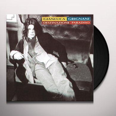 DESTINAZIONE PARADISO Vinyl Record