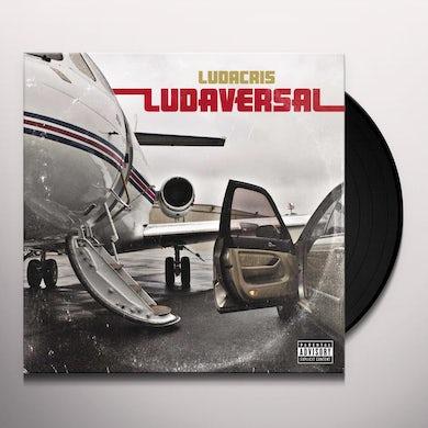 Ludacris  Ludaversal Vinyl Record