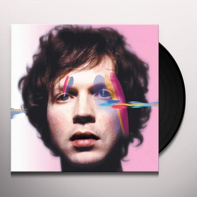 Beck Sea Change (2 LP) Vinyl Record