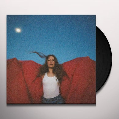 Maggie Rogers HEARD IT IN A PAST LIFE Vinyl Record