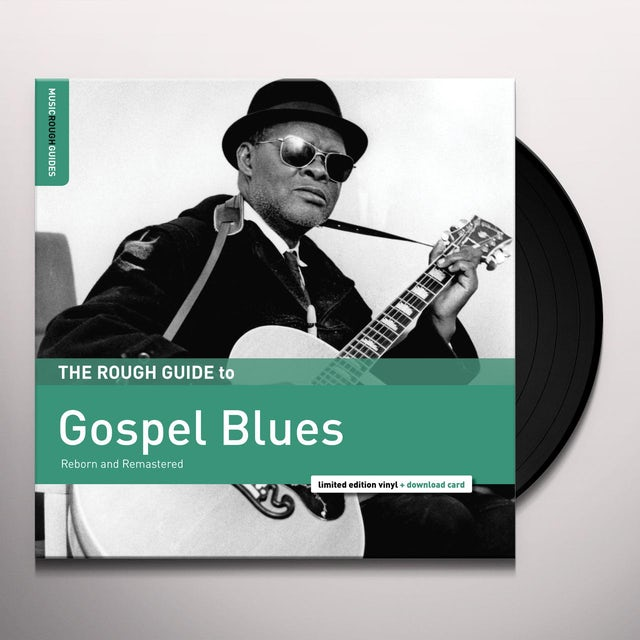 Rough Guide To Gospel Blues / Various Vinyl Record
