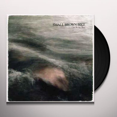 Small Brown Bike RIVER BED Vinyl Record