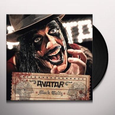 Avatar BLACK WALTZ Vinyl Record