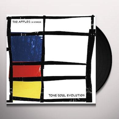 The Apples In Stereo TONE SOUL EVOLUTION Vinyl Record