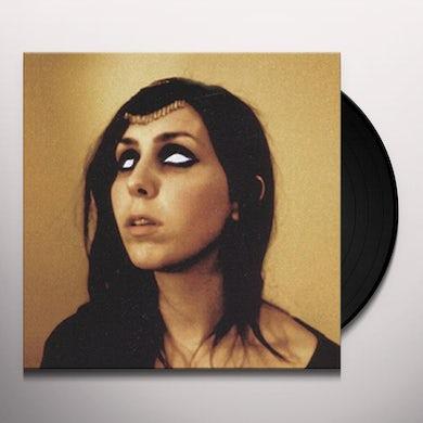 Chelsea Wolfe APOKALYPSIS Vinyl Record