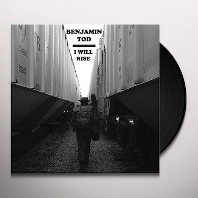 I WILL RISE Vinyl Record