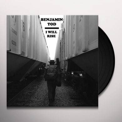 Benjamin Tod I WILL RISE Vinyl Record