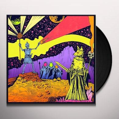 UNRELEASHED: DEMOS & RARITIES 1996-2018 Vinyl Record