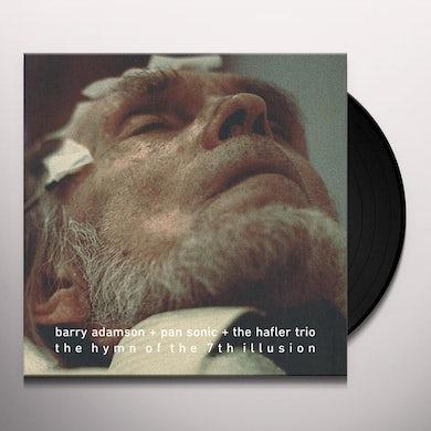 Barry Adamson / Pan Sonic HYMN OF THE 7TH ILLUSION Vinyl Record
