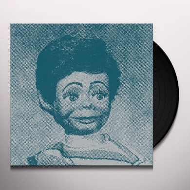 GAG FILE Vinyl Record