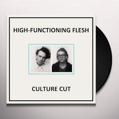 CULTURE CUT Vinyl Record