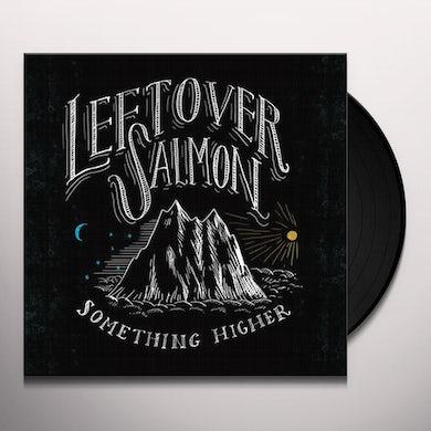 Something Higher Vinyl Record