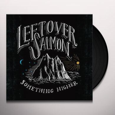 Leftover Salmon SOMETHING HIGHER Vinyl Record