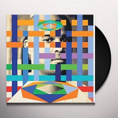 Homeboy Sandman HALLWAYS Vinyl Record