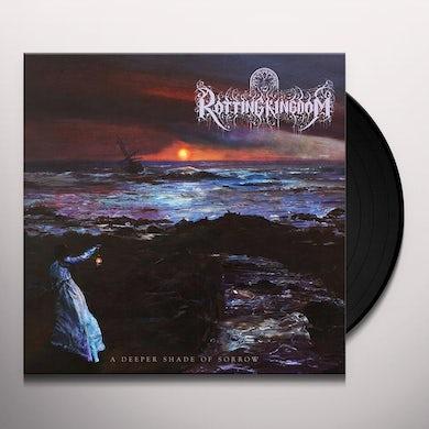 Rotting Kingdom A Deeper Shade Of Sorrow Vinyl Record