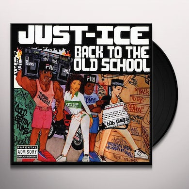 BACK TO THE OLD SCHOOL: 35TH ANNIVERSARY EDITION Vinyl Record