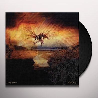 Rebecca Foon WAXING MOON Vinyl Record