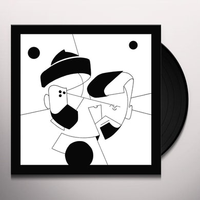PICTURE: ADANA TWINS Vinyl Record