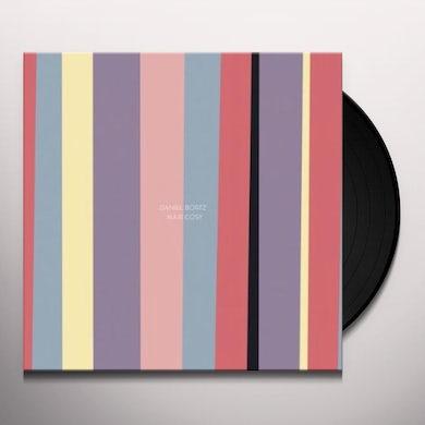 Daniel Bortz MAXI COSY Vinyl Record