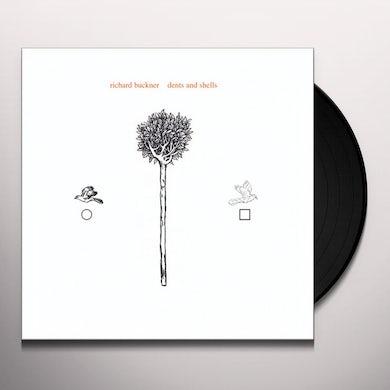 Richard Buckner DENTS AND SHELLS Vinyl Record