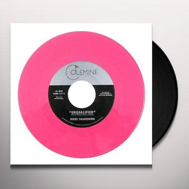 UNQUALIFIED Vinyl Record