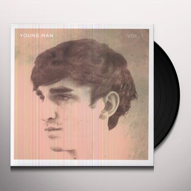 Young Man 1 Vinyl Record