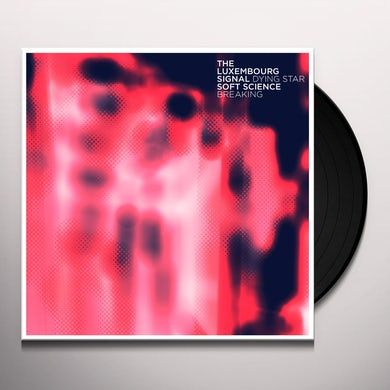 LUXEMBOURG SIGNAL SOFT SCIENCE SPLIT SINGLE / VAR Vinyl Record