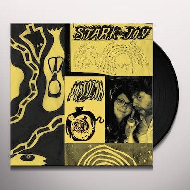 Mazozma STARK JOY Vinyl Record