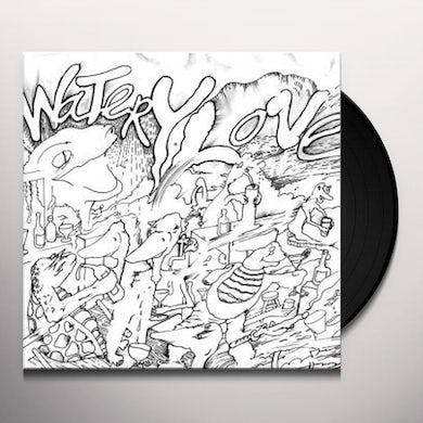 DECORATIVE FEEDING Vinyl Record