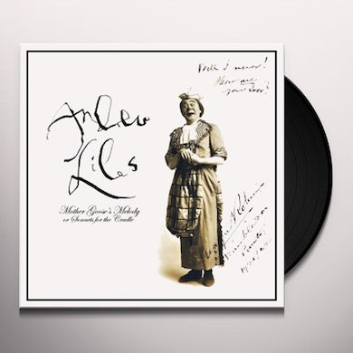 Andrew Liles MOTHER GOOSE'S MELODY: OR SONNETS FOR THE CRADLE Vinyl Record