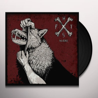 MAERE Vinyl Record