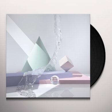 Gabor Lazar CRISIS OF REPRESENTATION Vinyl Record