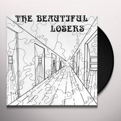 BEAUTIFUL LOSERS NOBODY KNOWS THE HEAVEN Vinyl Record