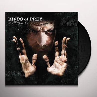 Birds Of Prey Store Official Merch Vinyl