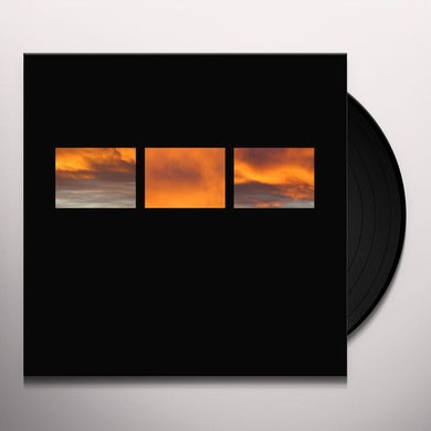 SUNCROWS FALL & TREE Vinyl Record