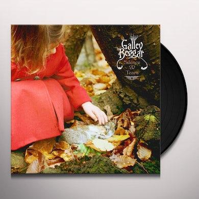 GALLEY BEGGAR SILENCE & TEARS Vinyl Record