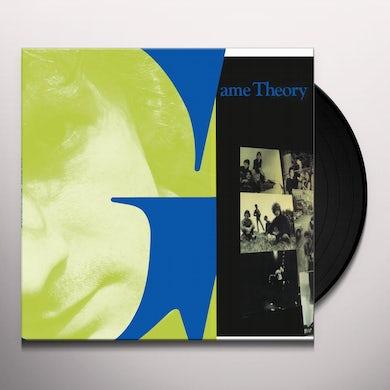Game Theory BIG SHOT CHRONICLES Vinyl Record