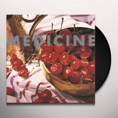 Medicine BURIED LIFE Vinyl Record