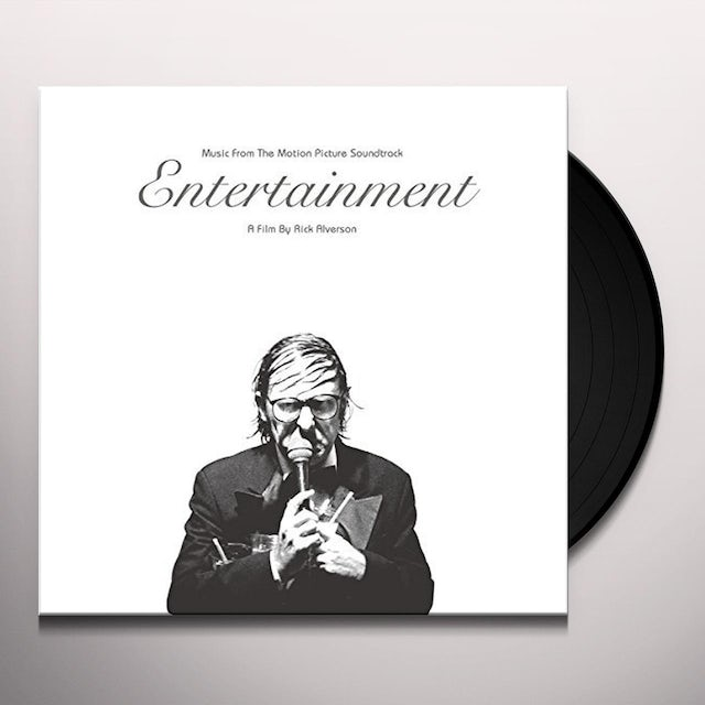 ENTERTAINMENT: MUSIC FROM THE MOTION PICTURE SOUND