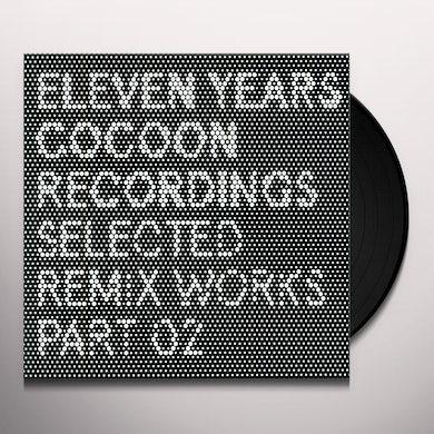 Eleven Years Cocoon Recordings 2 / Various Vinyl Record