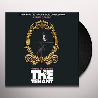 Philippe Sarde THE TENANT / Original Soundtrack Vinyl Record
