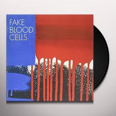 Fake Blood CELLS Vinyl Record
