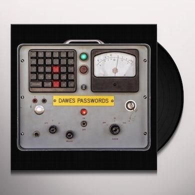 Passwords Vinyl Record
